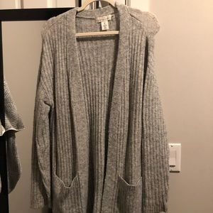 Bundle of two cardigans